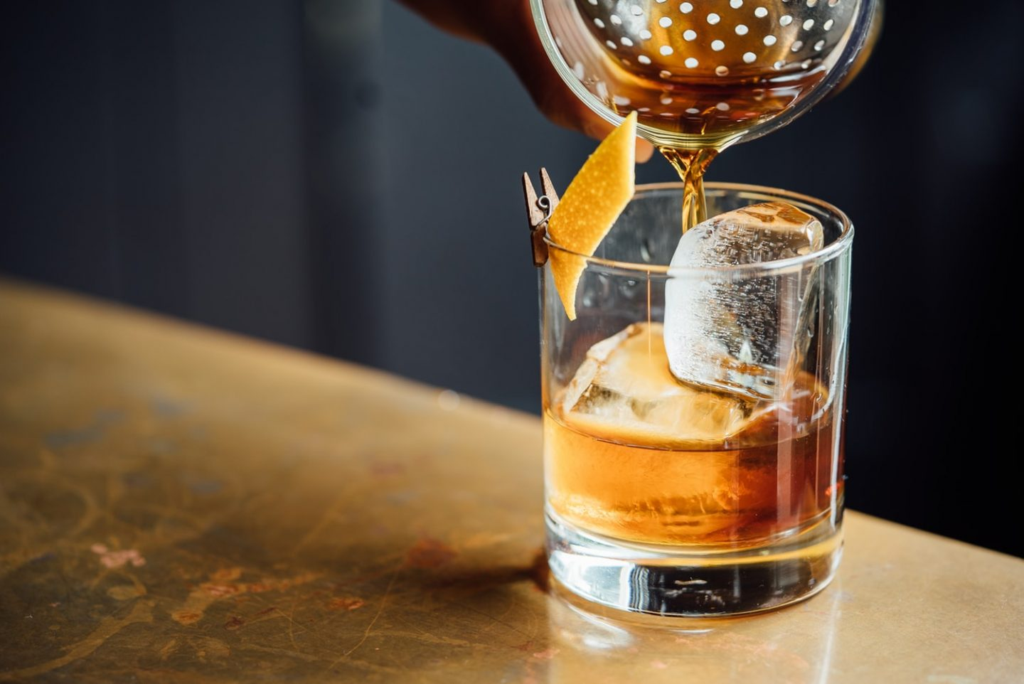 Whisky Show Survival Guide