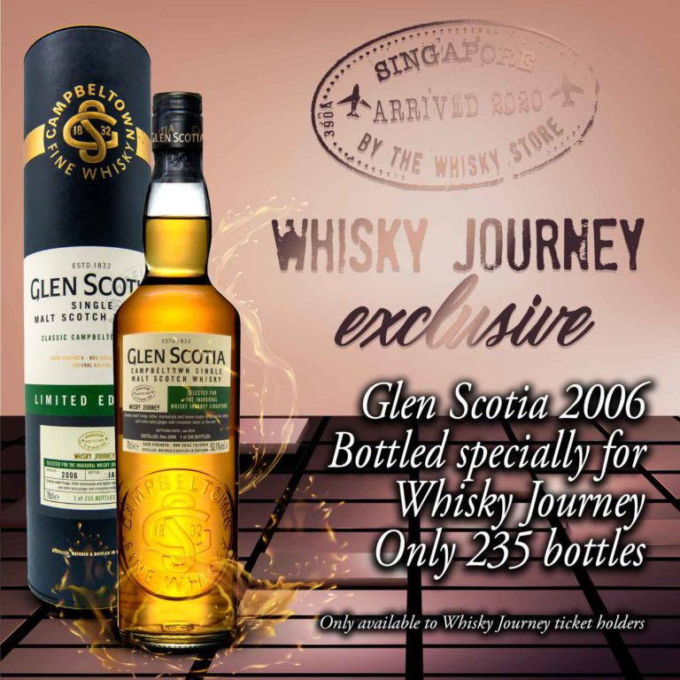 #1 Whisky Journey Exclusive Bottles