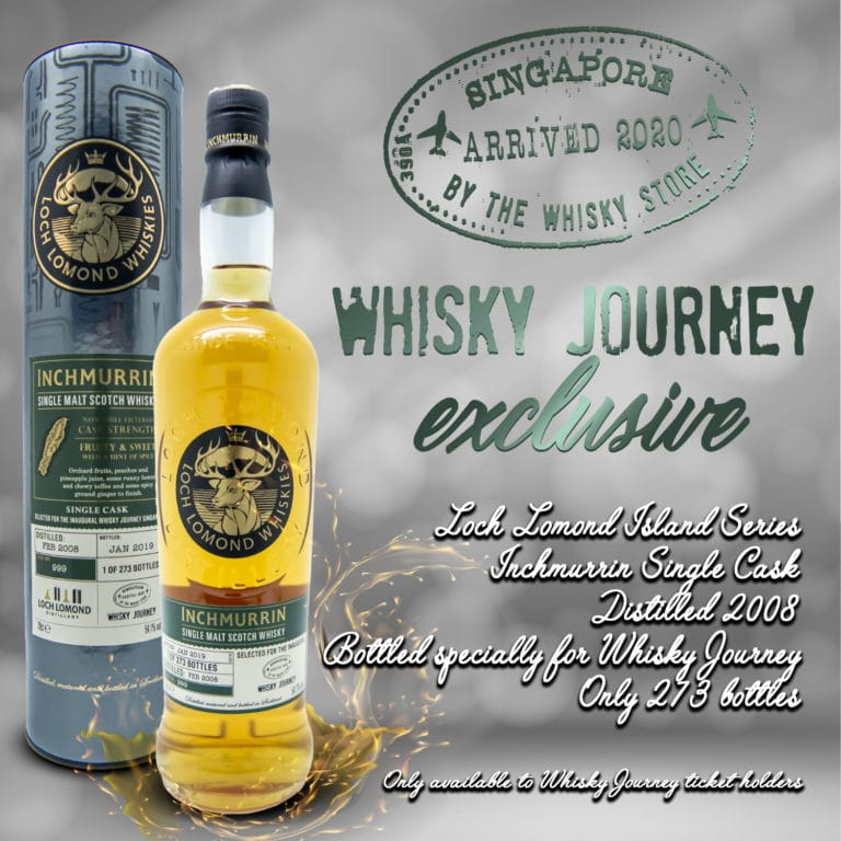 #2 Whisky Journey Exclusive Bottles