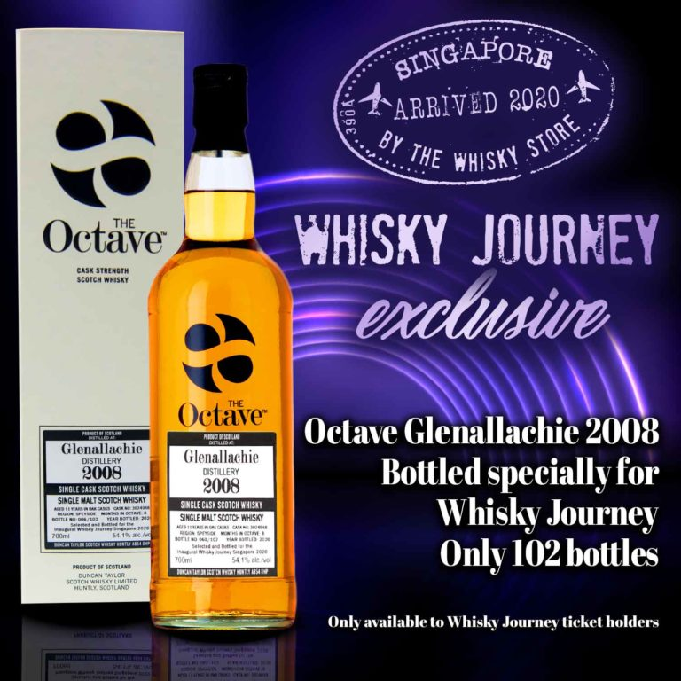 #4 Whisky Journey Exclusive Bottles